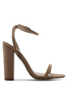a680ce9b45c0 Shop MISSGUIDED High Heels for Women Online on ZALORA Philippines
