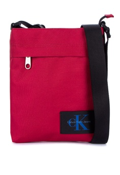 07f2436ad8a3f9 Shop Calvin Klein Bags for Men Online on ZALORA Philippines