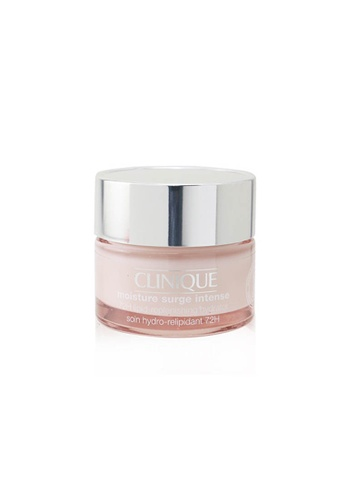 CLINIQUE CLINIQUE - Moisture Surge Intense 72H Lipid-Replenishing Hydrator - Very Dry to Dry Combination 30ml/1oz D5B50BEEEAB476GS_1