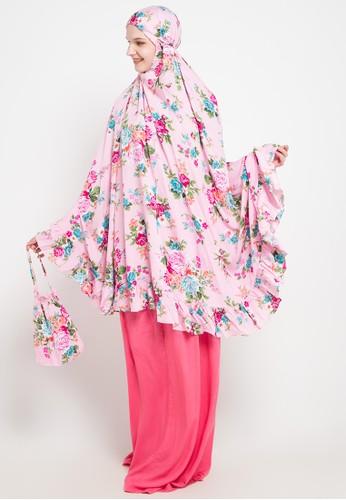 Tatuis pink and multi Adinda Arista BB65DAAC4F6E5BGS_1