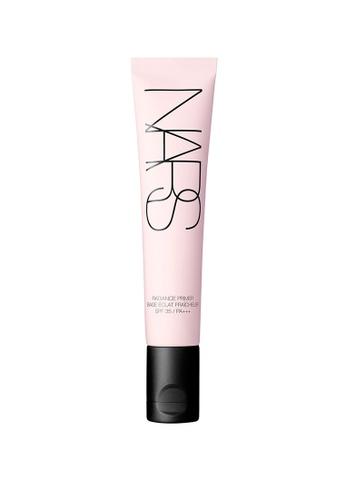 NARS pink RADIANCE PRIMER SPF 35. 7F83FBE202D4C6GS_1