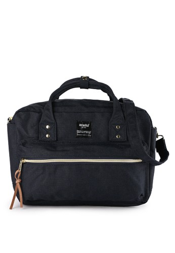 Anello blue 2-way Square  Boston Shoulder Bag 58815AC5E6365FGS_1