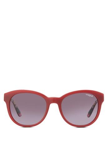 In Vogueesprit 旺角 Sunglasses, 飾品配件, 方框
