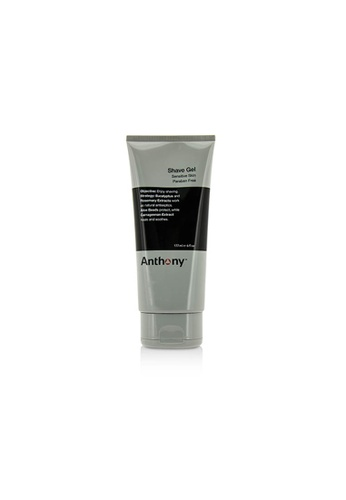 ANTHONY ANTHONY - Logistics For Men Shave Gel (Sensitive Skin) 177ml/6oz FF9DABE5B995E8GS_1