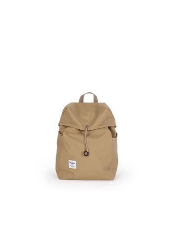 Hellolulu brown Hellolulu Celeste Day Pack S (Brown Beige) 6BD3DAC3569FF8GS_1