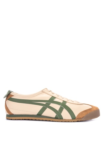 Onitsuka Tiger green Mexico 66 369B2SHC3F9437GS_1