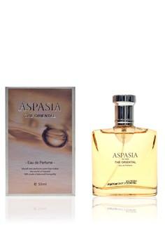 Aspasia The Oriental Perfume