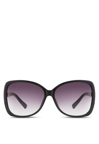 NUVEAU 長框太陽眼鏡esprit home 台灣, 飾品配件, 飾品配件