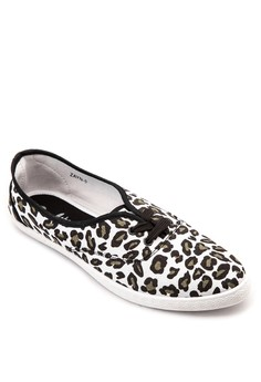 Zayn Lace-up Sneakers