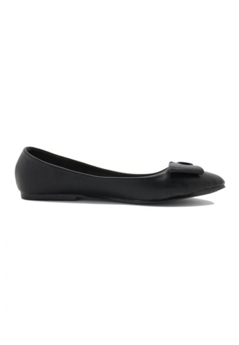 My Ballerine black My Ballerine - Meena comfort ballerina (Black) C9680SHC0CC29BGS_1