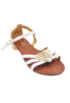 Willa Sandals