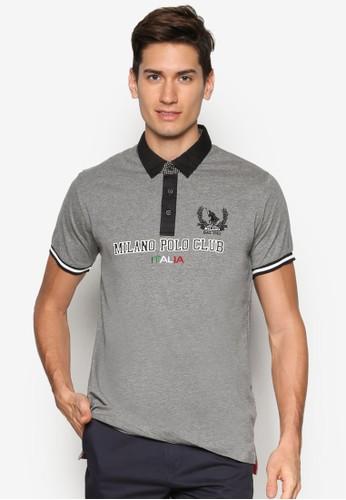 品牌esprit 衣服文字POLO 衫, 服飾, Polo衫