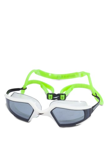 Aquapulse Max 亞洲版進階成人泳鏡, 運esprit 品質動, 服飾