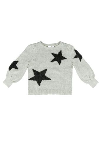 GAP grey Novelty Sweater 826CAKABFA7CE2GS_1