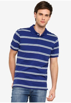 07e54c34 Buy POLO SHIRTS For Men Online | ZALORA Malaysia & Brunei