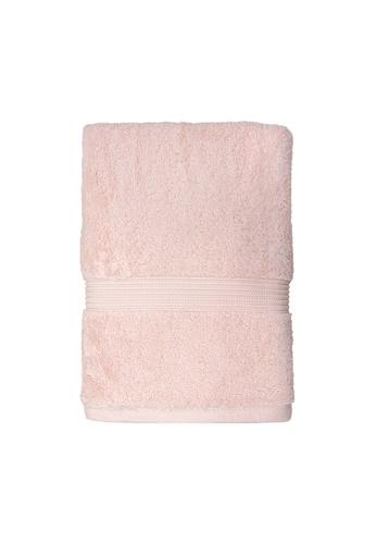 Charles Millen SET OF 2 Charles Millen Suite Cecile Sport Towel 100% PIMA Cotton 45 x 95cm / 257g. 30177HL5183ABAGS_1