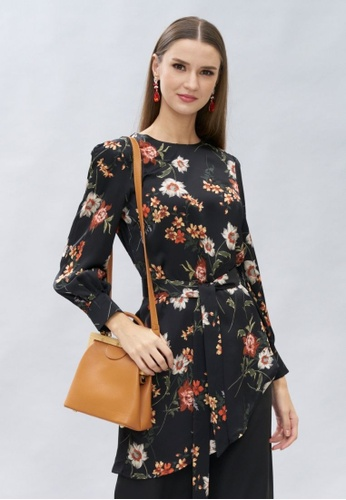 Loveaisyah Top Handle Sling Bag 89A06AC44C1E05GS_1