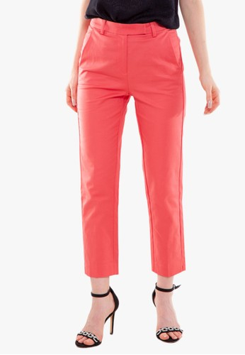 MARKS & SPENCER orange Cotton 7/8Th B9CCEAA99560AEGS_1