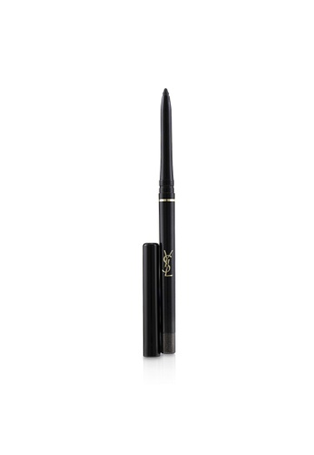 yves saint laurent YVES SAINT LAURENT - Dessin Du Regard Waterproof Stylo Long Wear Precise Eyeliner - # 5 Noir Irridescent 0.35g/0.01oz 1B4BBBE5DCDAEEGS_1