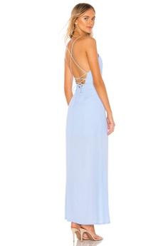 382443d40b0e4 superdown blue Eve Maxi Dress(Revolve) A802EAA03DE5FBGS_1