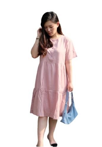 Hello mommy pink Bella 60D1BAA4CD918BGS_1