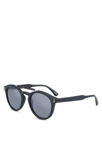 ALDO black Zeillan Sunglasses 5F573GLE2507D6GS_1