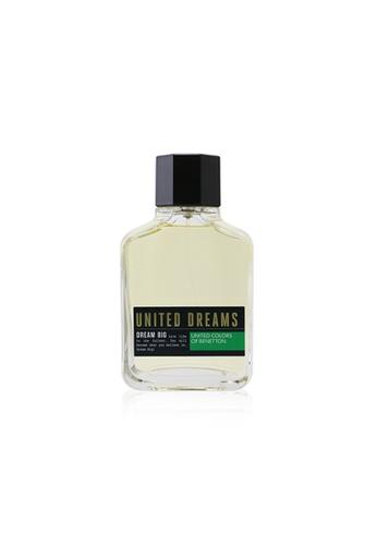 Benetton BENETTON - United Dreams Dream Big Eau De Toilette Spray 200ml/6.8oz A7B9CBE3D9A4A0GS_1