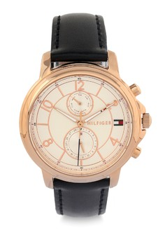 Image of Tommy Hilfiger Claudia Watch
