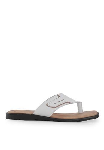 MARC & STUART Shoes white Nicon 2 MA456SH76OJFID_1