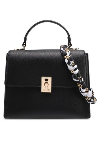 ALDO black Magnasco Handbag B3E50AC114EDC1GS_1