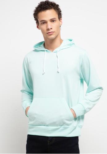 Sport High blue Sweater Hoodie Long Sleeve 07E19AA543D96EGS_1