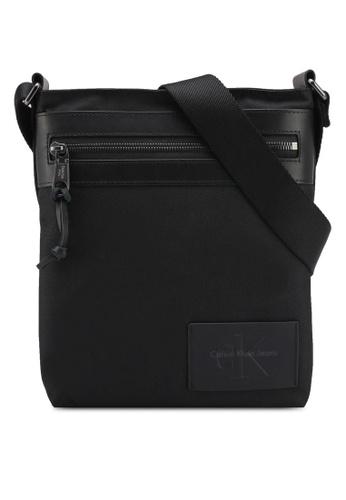 Calvin Klein black Flat Pack - 27.5 - Calvin Klein Accessories 18BEDACEBD8DD9GS_1