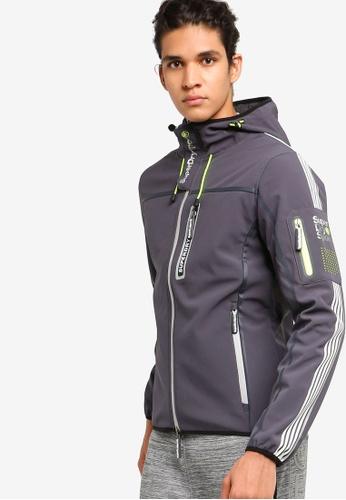 Trakker Jacket Team Polar Sport NwZ80knOPX