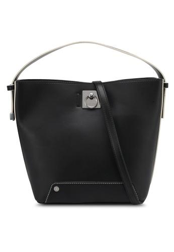 Fiorelli black Small Grab Bag FI529AC0SYBDMY_1