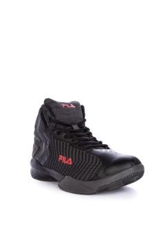 cf3ff9fec842 50% OFF Fila Bb Dribble Basketball Shoes Php 4