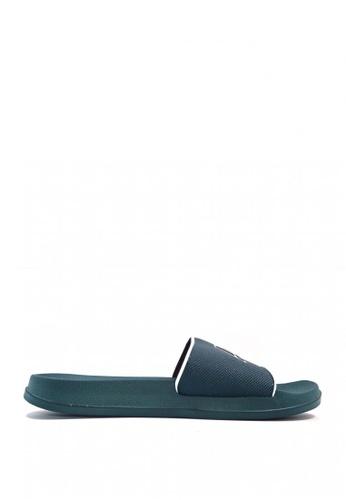 ACCEL green Siargao M Sports Sandals 1D516SH0C36833GS_1