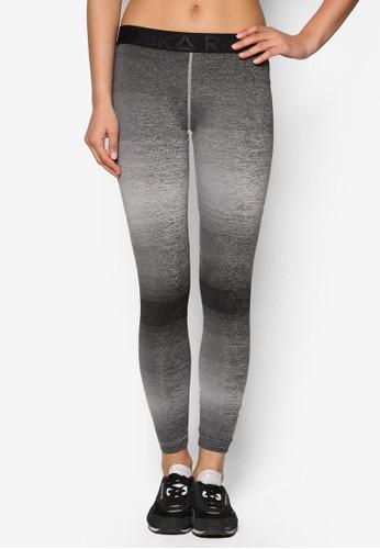 LTHS 漸層色緊身休閒長褲、 服飾、 運動ReebokLTHS漸層色緊身休閒長褲最新折價