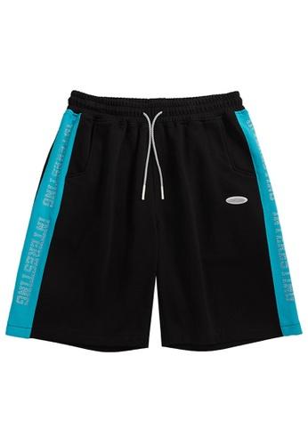 Twenty Eight Shoes Side Grain Sports Shorts 3655S21 BF50BAAEF3316AGS_1