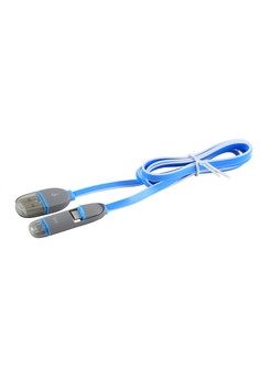 USB Data Cable LC81 for Android & iPhone 5/5s/6/6+