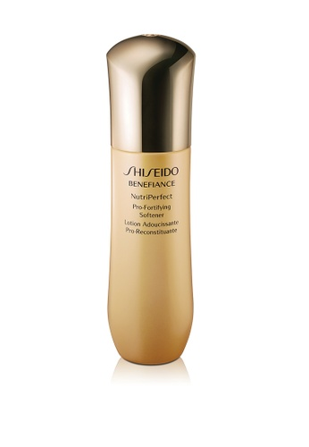 Shiseido gold Benefiance NutriPerfect Pro-Fortifying Softener, 150ml F7CD9BEB2CD36BGS_1