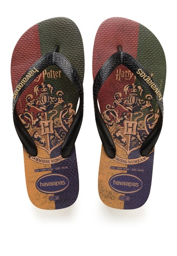 Havaianas multi Top Harry Potter Flip Flops 1C650SH4930D4BGS_1