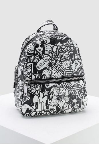 Buy Guess Tabbi Backpack Online on ZALORA Singapore 25c714091d989