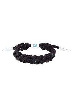 Yayoi Shoelace Bracelet