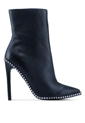 a16f88c1274 Worthy Heeled Boots