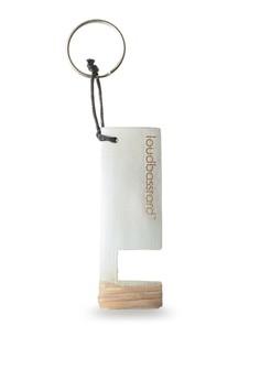 Bamboo Stand / Keychain