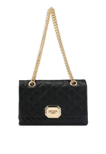 c80790eab4 ALDO black Menifee Handbag AB8DCAC8D147E7GS 1