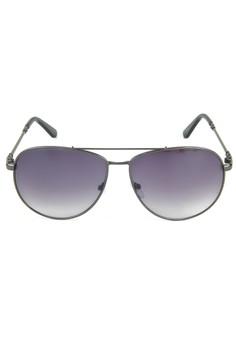 Newyork Army 9725 Aviator Sunglasses