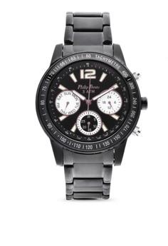 Analog Watch 2228BK-BK