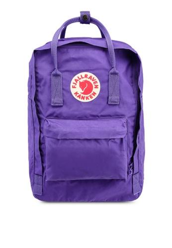 Fjallraven Kanken purple Kanken 15 inch Backpack F56A9AC281B849GS_1