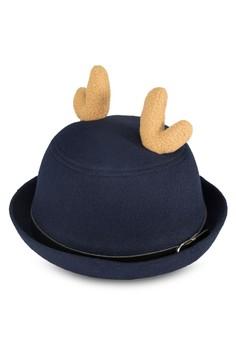 Festive Felt Hat
